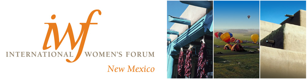 International Women's Forum - New Mexico